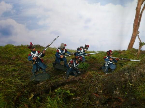 Französische Marine-Artillerie (1808 - 1815)