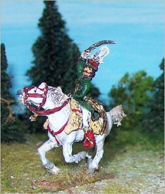 Murat (Kommandant der Kavallerie in der Grande Armee)