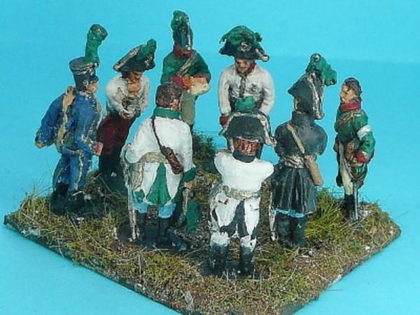 Österreichischer-Ungarischer Generalstab (1805 - 1815)