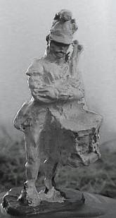 Österreichischer Füsilier - Trommler (1800 - 1809)