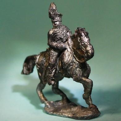 Braunschweiger Adjutant (zu Pferd)