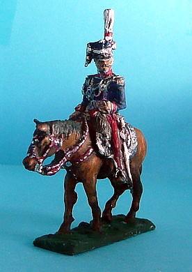 Polnischer Brigadegeneral (1810 - 1813)