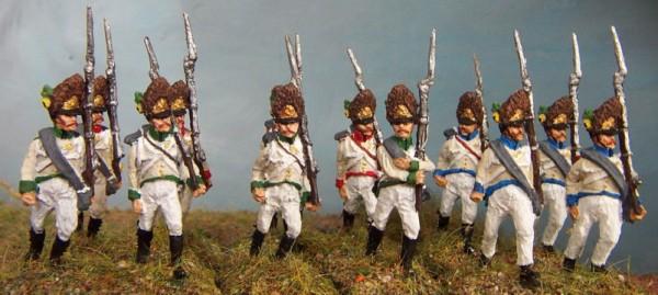 Österreichische Grenadiere