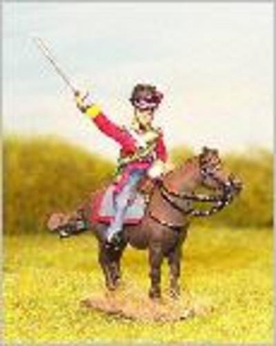 Highland-Offizier (1814 - 1815)