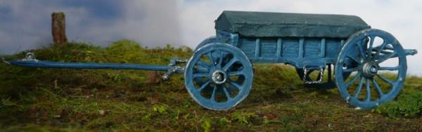 Preußischer Granatenwagen