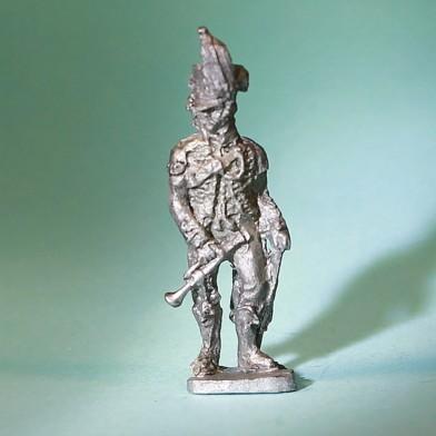 Braunschweiger Generalstab - Trompeter (1815)