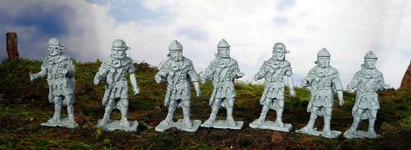 Römische Auxiliarinfanterie