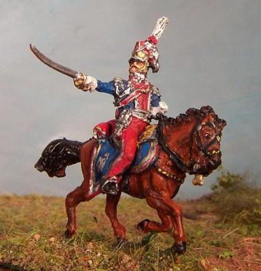 General Krasinzky (1809 - 1815)