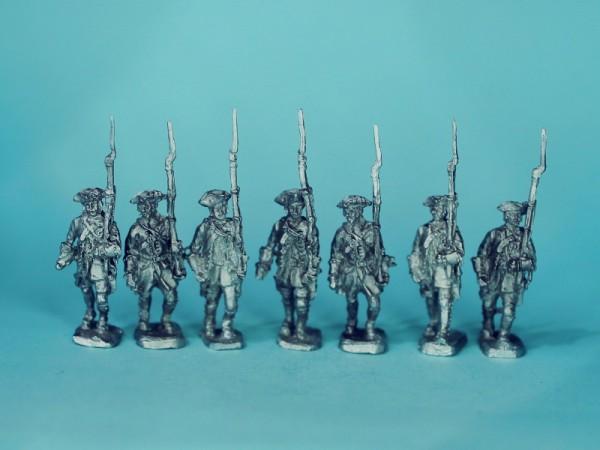 Französische Linieninfanterie - Füsiliere