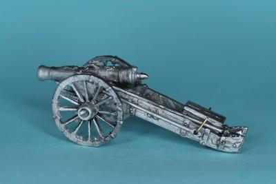 Österreichische 12-Pfund-Kanone