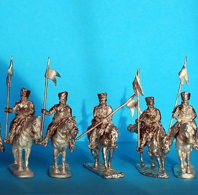 Preußische Landwehr-Kavallerie (1813 - 1815)