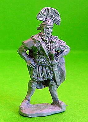 Römischer Centurio (stehend)