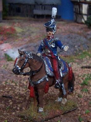 General Poniatowski (Persönlichkeit)