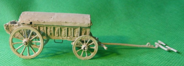 Preußischer Pulverwagen (1753 - 1815)