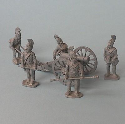 Russische Reitende Artillerie (1812 - 1815)