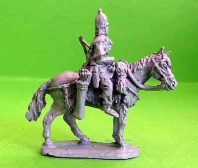 Römische Auxiliar-Kavallerie - Bogenschütze
