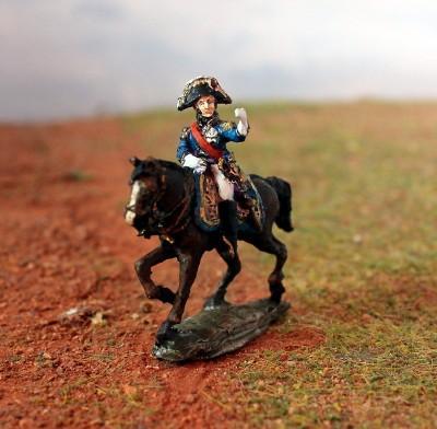 Jean-Baptiste Bernadotte - französicher kaiserlicher Marschall
