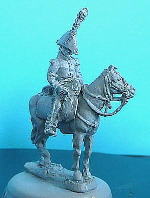 Französischer Adjutant (1813 - 1815)