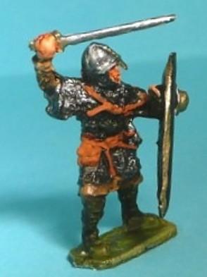Normannische Schwere Infanterie