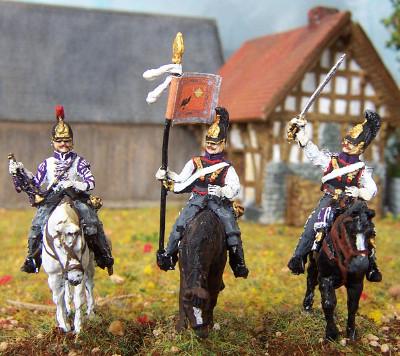 russische kavallerie russen napoleonischer krieg art miniaturen zinnfiguren online shop. Black Bedroom Furniture Sets. Home Design Ideas