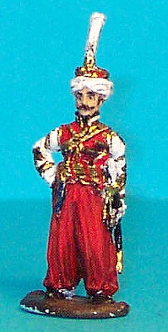 Kirman (hoher Mamelucken-General)