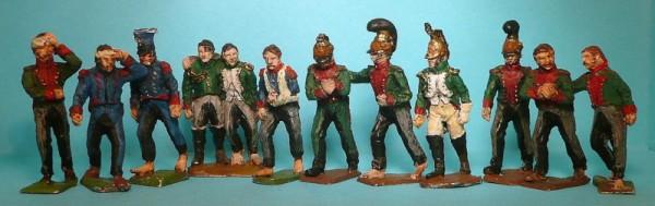 Französische Kriegsgefangene (1812 - 1814)