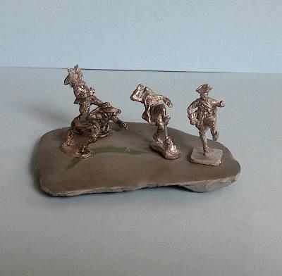 Hannoveraner Infanterie