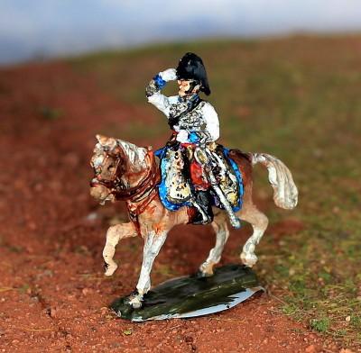 Französischer Adjutant-Offizier (1805 - 1814)