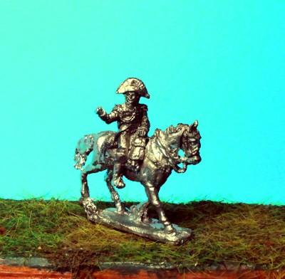 Französischer Adjutant-Kommandant der Garde