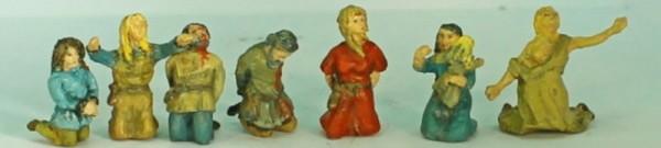 Römische Gefangene
