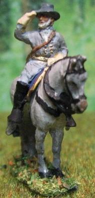 General Lee (Amerikanischer Bürgerkrieg - 1861 - 1865)