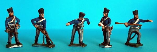 Preußische Reitende Artillerie (1813 - 1816)