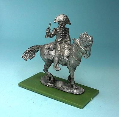 Französischer Adjutant-Kommandant der Linie