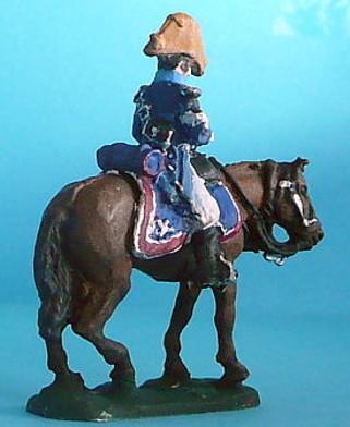 Aide-de-Camp zu Pferd (810 - 1813)