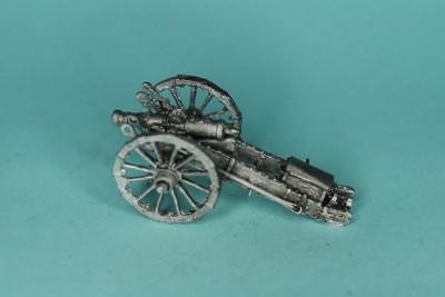 Österreichische 6-Pfund-Kanone (1753- 1809)