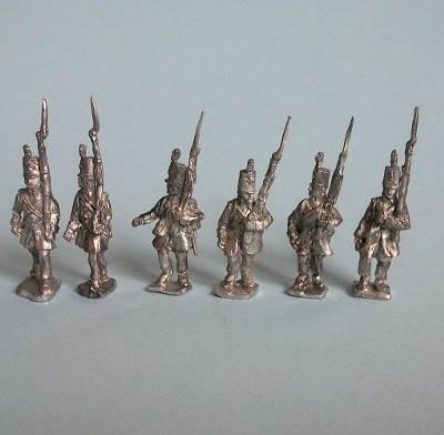 Preußische Landwehr - 2. Schlesisches Regiment (1813 - 1815)
