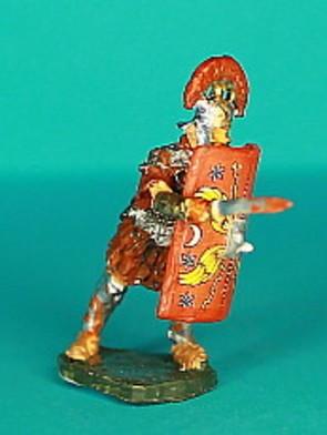 Römischer Centurio (im Nahkampf)