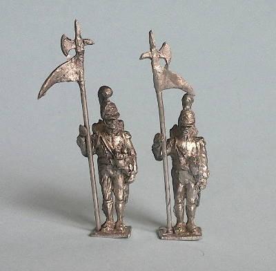 Französische Adlerwache (1812 - 1815)