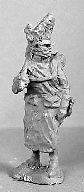 Österreichischer-Ungarischer Grenadier - Sapeur (1805 - 1815)